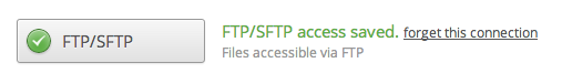 ftp_credentials_saved